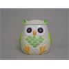 BOXES Owl Jar/4 SPO