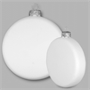 "SEASONAL 4"" Flat Round Ornament/12 SPO"
