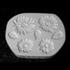 Sunflower Sprig Mold SPO