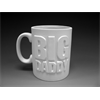 MUGS Big Daddy Jumbo Mug/4 SPO