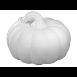 SEASONAL Big Squatty Gourd/1 SPO