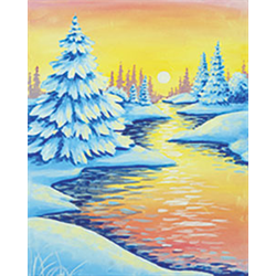 Pattern Pack - Winter Thaw/1 SPO