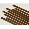 Chocolate Brown Opalescent Strips/1 SPO