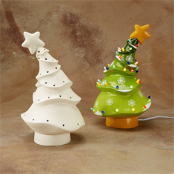 ANIMATED CHRISTMAS TREE/2 SPO