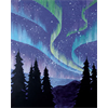Pattern Pack - Northern Lights/1 SPO