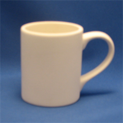 MUGS BASIC COFFEE MUG, 10oz/24
