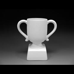 """HOME DÉCOR 6.5"""" Trophy/4 SPO"""