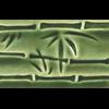 DARK GREEN - Pint (Cone 6 Glaze)