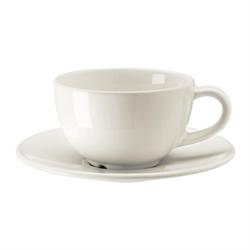 Latte Cup & Saucer, 5oz. SPO