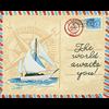 Pattern Pack - Vintage Postcard/1 SPO