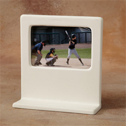 "HOME DÉCOR TOPPERWARE FRAME 4"" x 6""/6 SPO"
