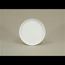 PLATES Modern Round Salad Plate/ SPO