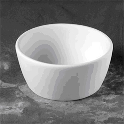BOWLS Condiments Bowl/16 SPO