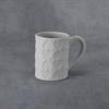 MUGS Imprinted Hearts Mug 16 oz./6 SPO