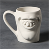 MUGS Big Smile Goober Mug/6 SPO