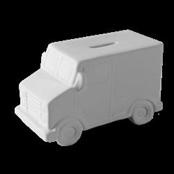 BANKS Transport Truck Bank/6 SPO