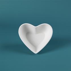 BOWLS Small Heart Bowl/12 SPO