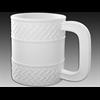 MUGS Manly Mug/4 SPO