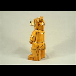 KIDS Origami Bear/6 SPO