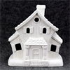 HOME DÉCOR HAUNTED HOUSE LUMINARY/4 SPO