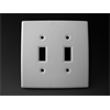 TILES, ETC. Double Switch Plate/12 SPO