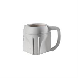 MUGS Boba Fett Helmet Mug/6