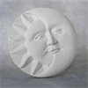 TILES, ETC. Sun/Moon Plaque/6 SPO