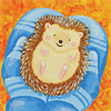 Pattern Pack - Holding Hedgehog SPO