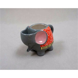 MUGS Cute Elephant Mug/6 SPO
