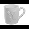 MUGS Flip Flops Mug/6 SPO