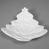 SEASONAL Merry Christmas Tree Dish/6 SPO