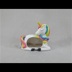 KITCHEN Unicorn Scrubby Holder/6 SPO