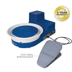 ASPIRE with FOOT PEDAL