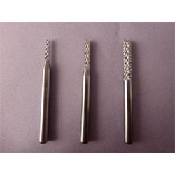 CUTTING BITS/CARBIDE (for your Dremel Tool)