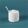 KITCHEN Small Condiment Container/6 SPO