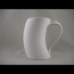 MUGS Wavy Mug/6 SPO