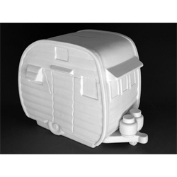BANKS Retro Camper Bank/2 SPO