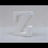 """TILES & PLAQUES ALPHABET """"Z""""/1 SPO"""
