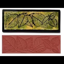 Leafy Border Stamp SPO