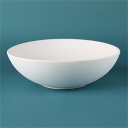 BOWLS SHALLOW SERVING BOWL/4 SPO