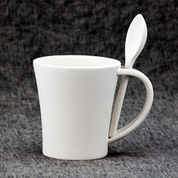 MUGS BMD Mug & Spoon/6 SPO