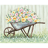 Pattern Pack - Wheelbarrow Planter/1 SPO