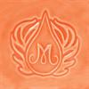 MELON (Cone 6 Glaze)