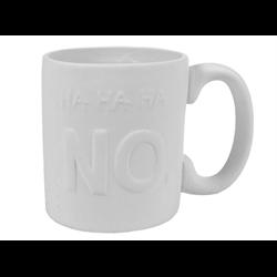 MUGS No Mug/6 SPO