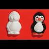 ADD-ONS Penguin Bisquie/12 SPO