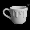 MUGS Rainbow Drip Mug/4 SPO