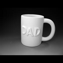 MUGS Dad Mug/6 SPO