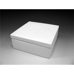 BOXES Big Square Box/2 SPO
