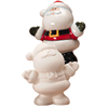 SEASONAL SANTA FIGURE/6 SPO