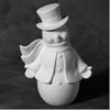 Vintage Snowman (Casting Mold) SPO